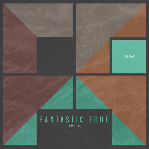 Fantastic Four Vol. 9 (2021)