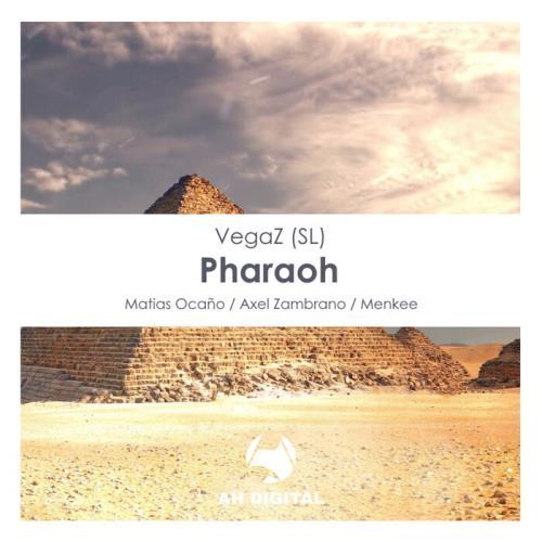 VegaZ SL — Pharaoh (2021)