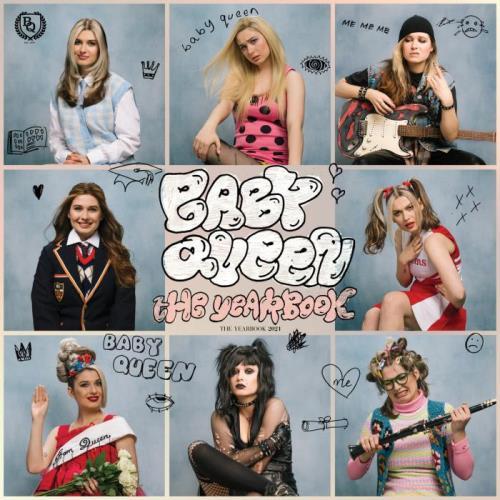 Baby Queen — he Yearbook (2021)