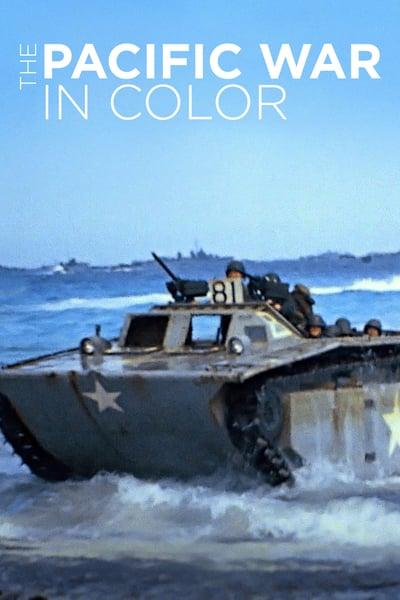 The Pacific War in Color S01E03 720p HEVC x265-MeGusta