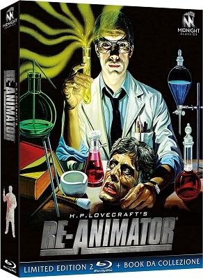 Re-Animator [Versione Integrale] (1985).avi BDRiP XviD AC3 - iTA