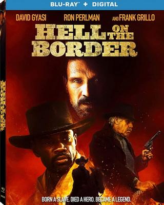 Hell On The Border - Cowboy Da Leggenda (2019).avi BDRiP XviD AC3 - iTA