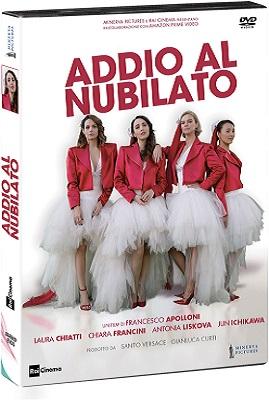 Addio Al Nubilato (2021).avi DVDRiP XviD AC3 - iTA