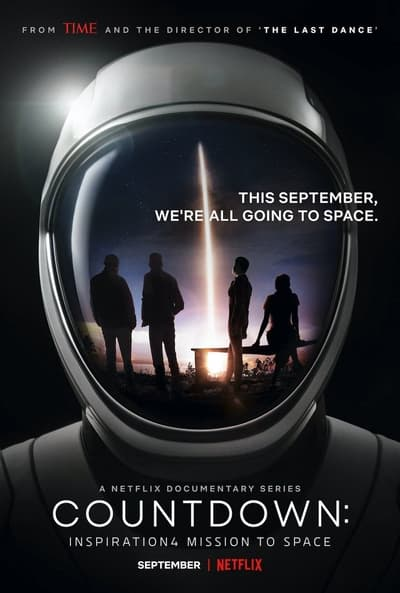 Countdown Inspiration4 Mission To Space S01E02 1080p HEVC x265-MeGusta