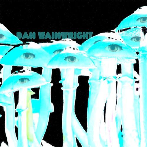 Dan Wainwright — The Universal Energy Within (2021)
