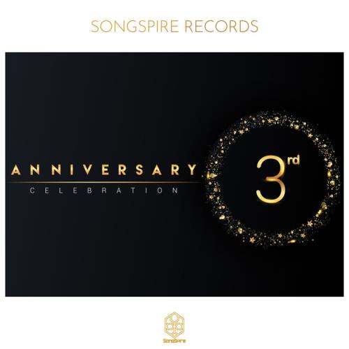 Songspire Records 3 Year Anniversary 2021 (2021)