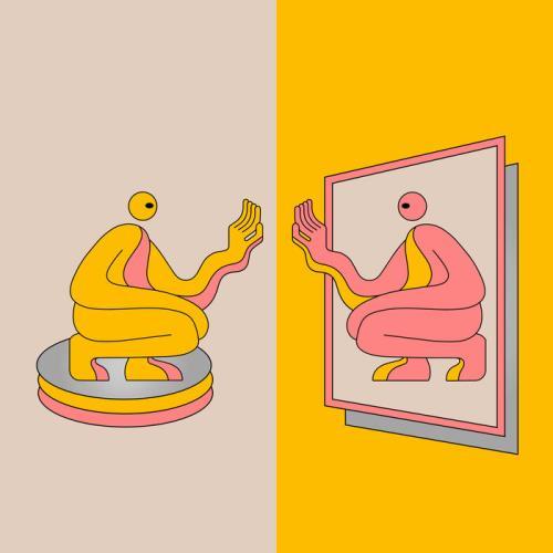 DJ Seinfeld - Mirrors (2021)