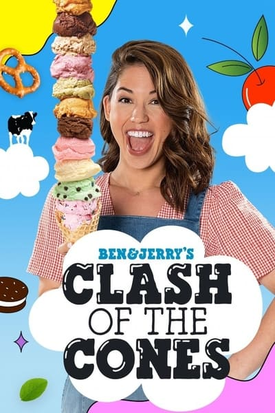 Ben and Jerrys Clash of the Cones S01E04 Ben and Jerrys Flavor 720p HEVC x265-MeGusta