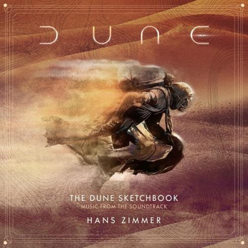Hans Zimmer — The Dune Sketchbook (Music from the Soundtrack) (2021)