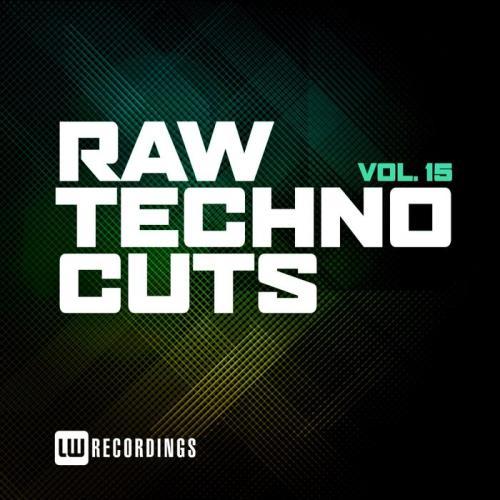 Raw Techno Cuts, Vol. 15 (2021)
