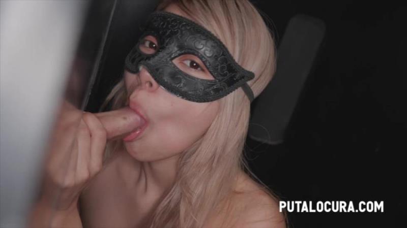 PutaLocura.com: Melody - She Drinks It All [HD 720p] (569.1 Mb)