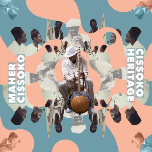 Maher Cissoko — Heritage (2021)