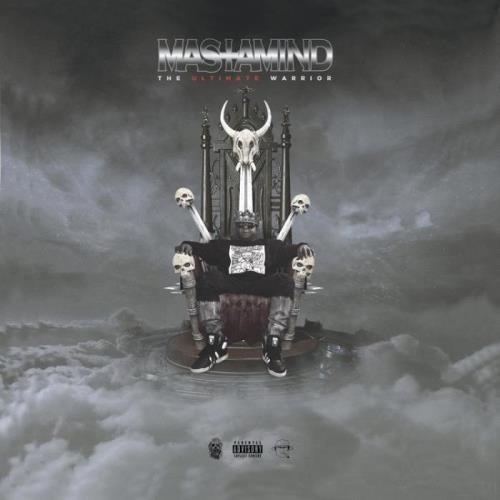 Mastamind — The Ultimate Warrior (2021)