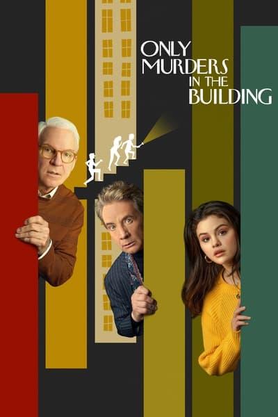 Only Murders in the Building S01E04 720p HEVC x265-MeGusta