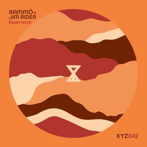 RAMMO & Jim Rider - Esperanca (2021)