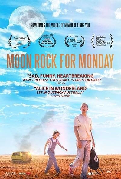 Moon Rock for Monday 2021 HDRip XviD AC3-EVO
