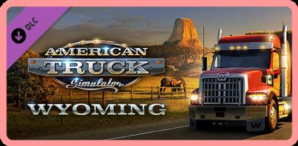 American Truck Simulator v1 41 1 55s