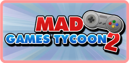 Mad Games Tycoon 2 v2021 09 03B