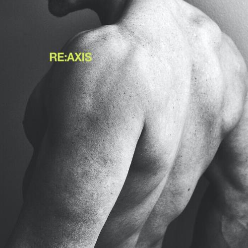 Re:axis  — Down To Earth (2021)