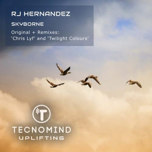 RJ Hernandez — Skyborne (2021)