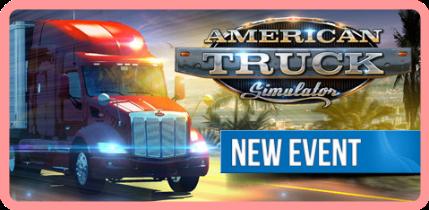 American Truck Simulator [FitGirl Repack]