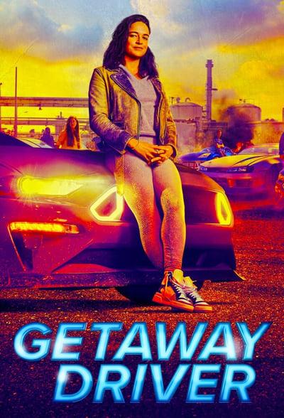 Getaway Driver S01E02 Electric Shock 720p HEVC x265-MeGusta