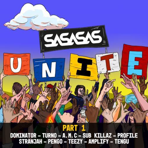 Unite Part 1 (2021)