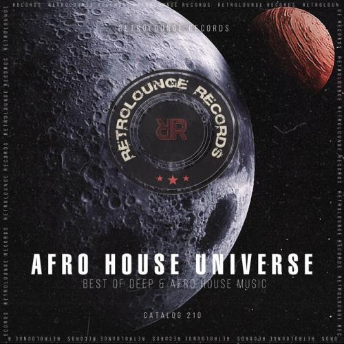 Afro House Universe (Best of Deep & Afro House Music) (2021)