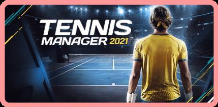 Tennis Manager 2021 [FitGirl Repack]