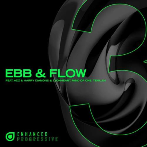 Ebb & Flow #3 (2021)