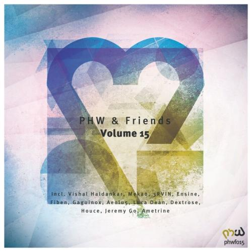 PHW & Friends 015 (2021)