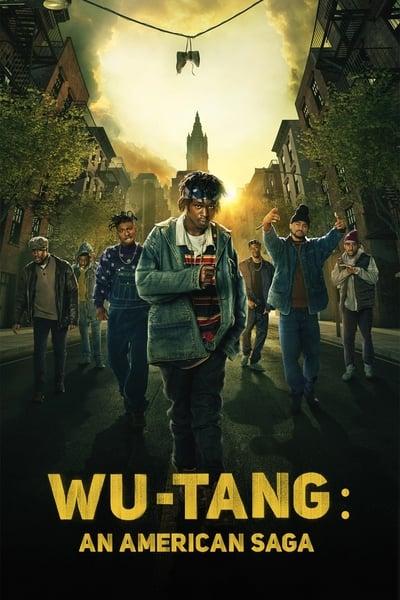 Wu-Tang An American Saga S02E01 720p HEVC x265-MeGusta