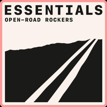 VA - Open-Road Essentials (2021) Mp3 320kbps