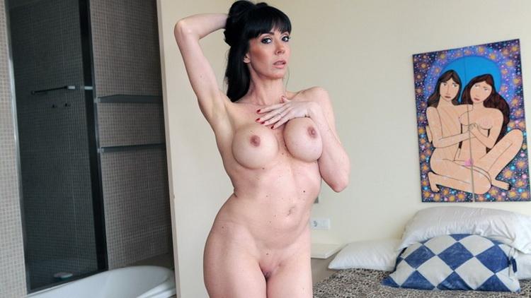 Sofia Star - Mature Pussy [FullHD/1080p/2.08 GB] ReadyOrNotHereICum/CumLouder
