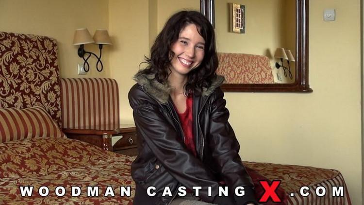KYRASHINA - Casting X 117 [HD/720p/1.40 GB] WoodmanCastingX/PierreWoodman
