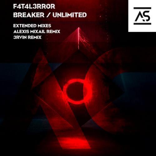 F4T4L3RR0R — Breaker Unlimited (2021)