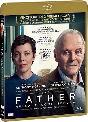 The Father - Nulla È Come Sembra (2020).mkv BluRay 720p DTS