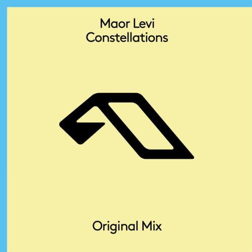 Maor Levi — Constellations (2021)