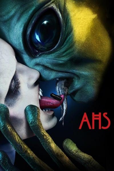 American Horror Story S10E04 Blood Buffet 720p HEVC x265-MeGusta