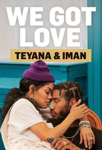 We Got Love Teyana and Iman S01E07 Guys Dont Glamp but They Do Baby Showers 720p HEVC x265-MeGusta