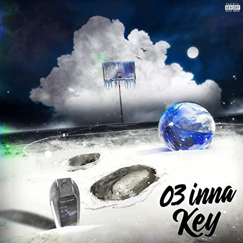 03 Greedo — 03 Inna Key (2021)