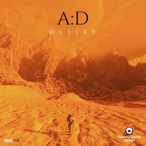 A:D — Desire (2021)