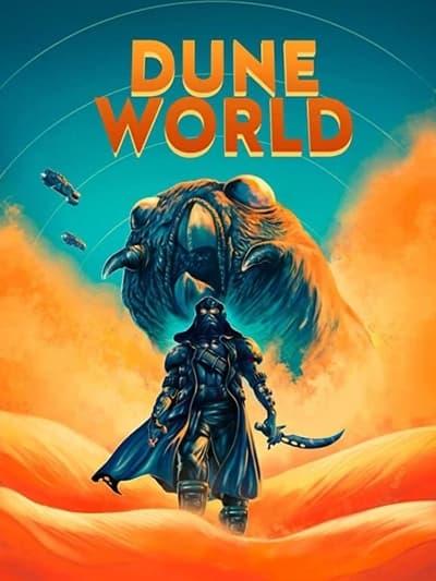 Dune World 2021 1080p WEBRip x265-RARBG