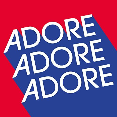 Android52 — ADORE ADORE ADORE (2021)