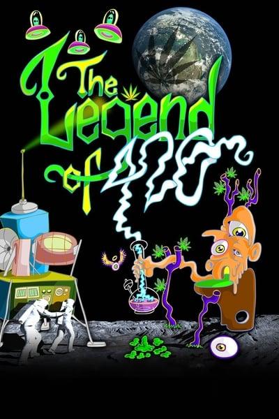 The Legend of 420 2017 1080p WEBRip x265-RARBG