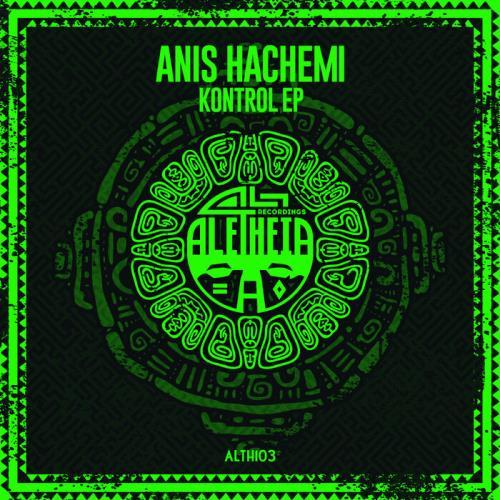 Anis Hachemi — Kontrol EP (2021)