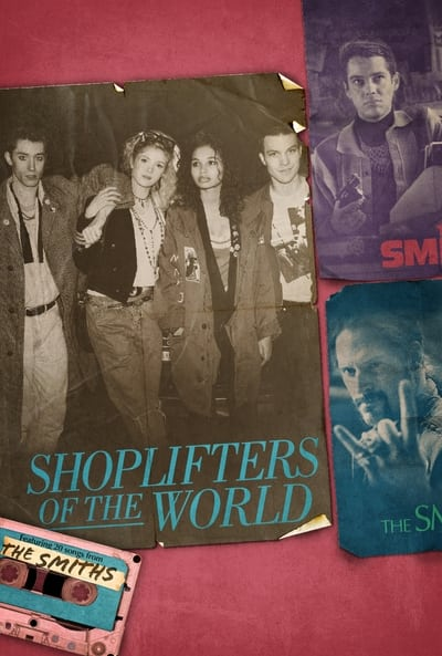 Shoplifters of the World 2021 1080p BluRay 1400MB DD5 1 x264-GalaxyRG