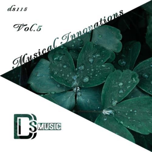 Musical Innovations, Vol. 5 (2021)