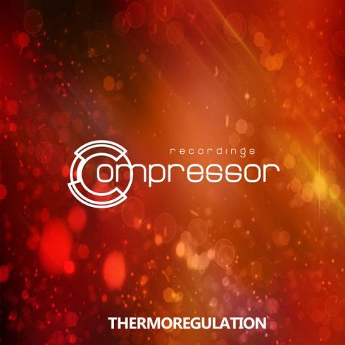 Compressor Recordings — Thermoregulation (2021)