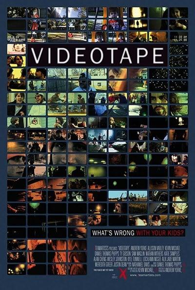 Videotape 2017 1080p WEBRip x265-RARBG